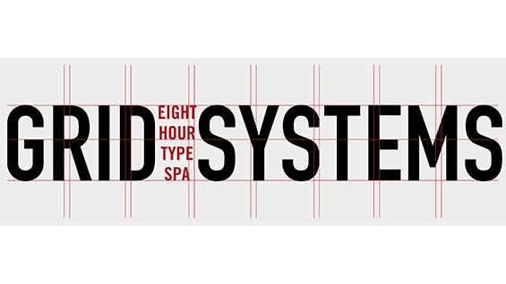 Grid Systems Eight Hour Spa with Ellen Lupton