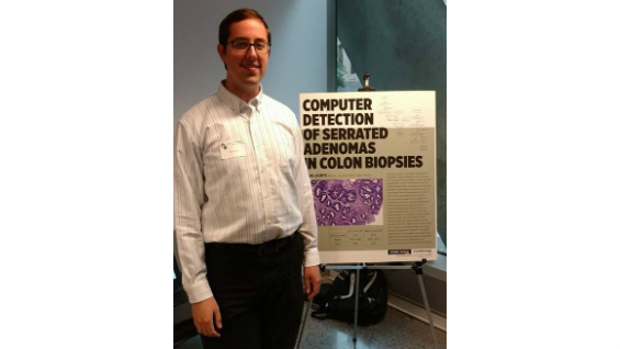 COLON BIOPSIES