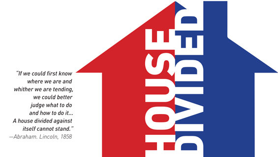 House Divided poster