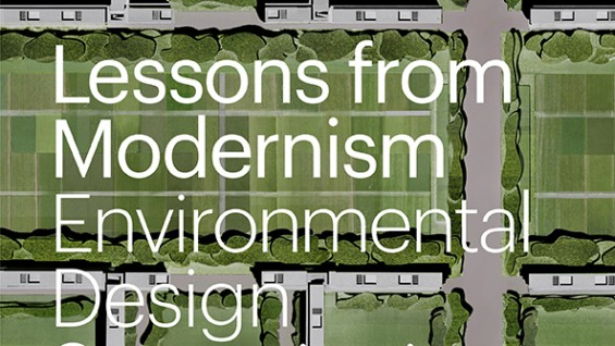 Lessons from Modernism: Environmental Design Strategies in Architecture 1925-1970
