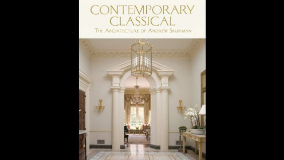 Contemporary Classical: The architecture of Andrew Skurman