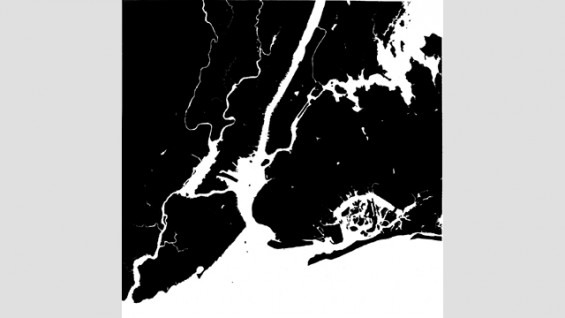 The Water Features of the New York Harbor and Estuary System. Kevin Bone and Jose Figueroa, 1994.