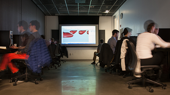 Parametric Design with Grasshopper class in New york