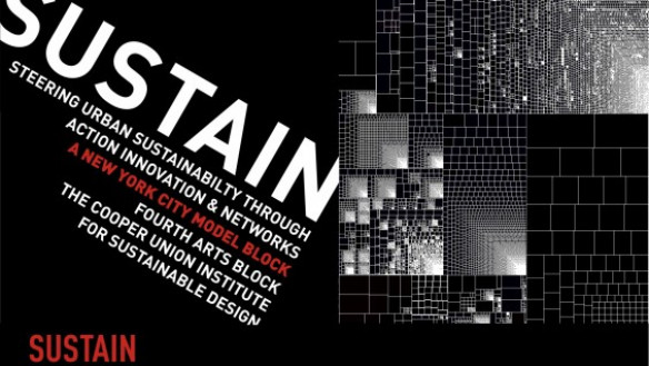 SUSTAIN Research Fellowships poster image