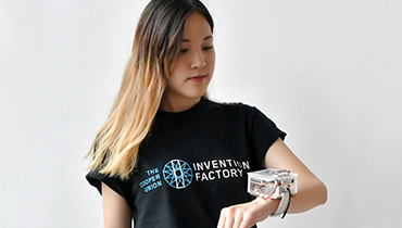 Invention Factory image